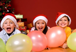 children_christmas