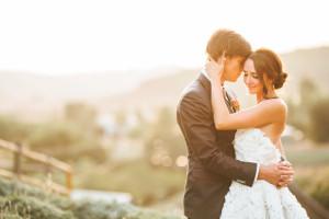 ombre_wedding_red_orange_blush_pink_peach_josh_elliot_keys_creek_lavender_farm_san_diego_15