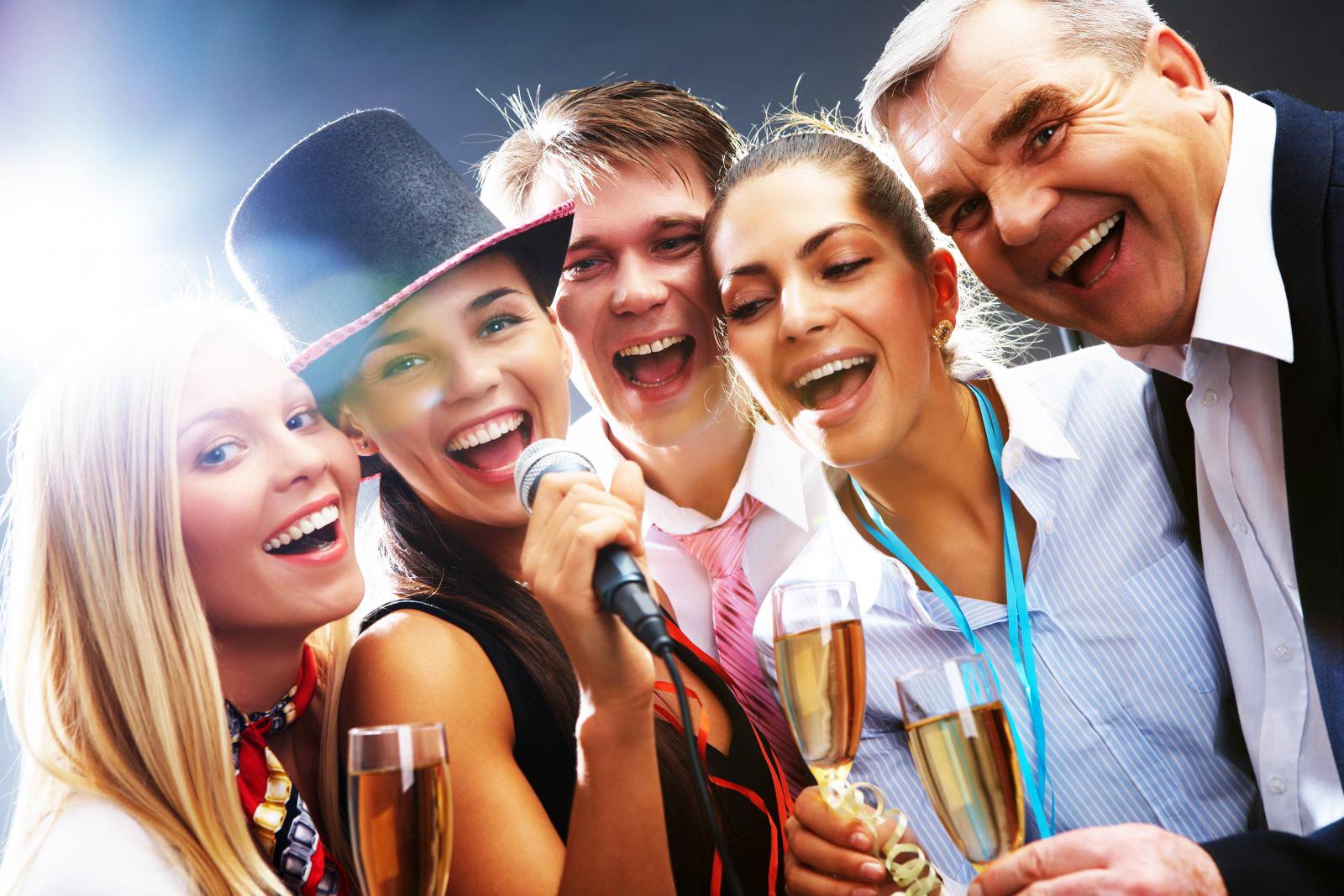 Для взрослых  Лучшие Конкурсы и Игры для Вечеринок