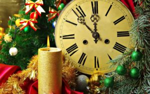 Новогодние праздники: как отдыхаем