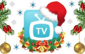 Что покажут в Новогоднюю ночь по телевизору