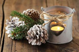 Новогодний декор своими руками: идеи
