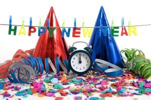 Развлечения на Новый год для компании: застольные игры и конкурсы
