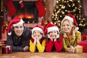Конкурсы на Новый год для детей и взрослых в домашних условиях
