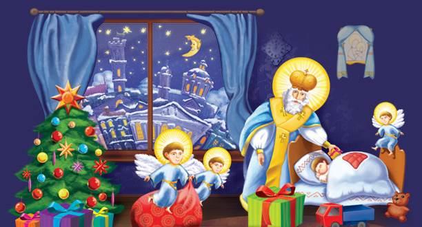 День святого Николая: традиции и обряды