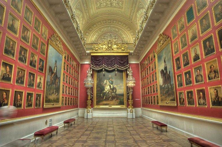 Бесплатные музеи на Новогодние праздники
