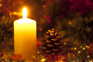 Рождественские гадания для детей