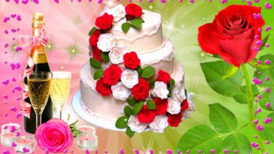Поздравления для супруги