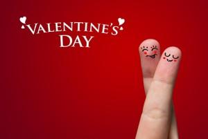 Короткие поздравления с Днем Влюбленных