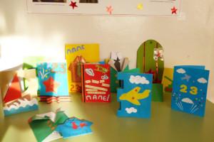 Открытки на 23 февраля своими руками в детском саду