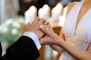 Свадьба в високосный год: приметы