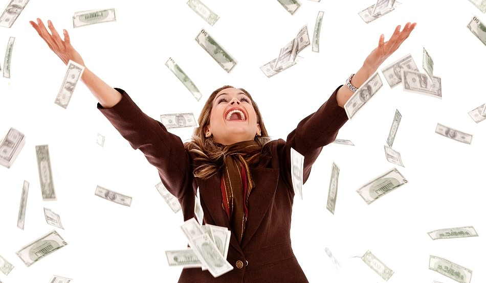 Приметы на Благовещение на деньги