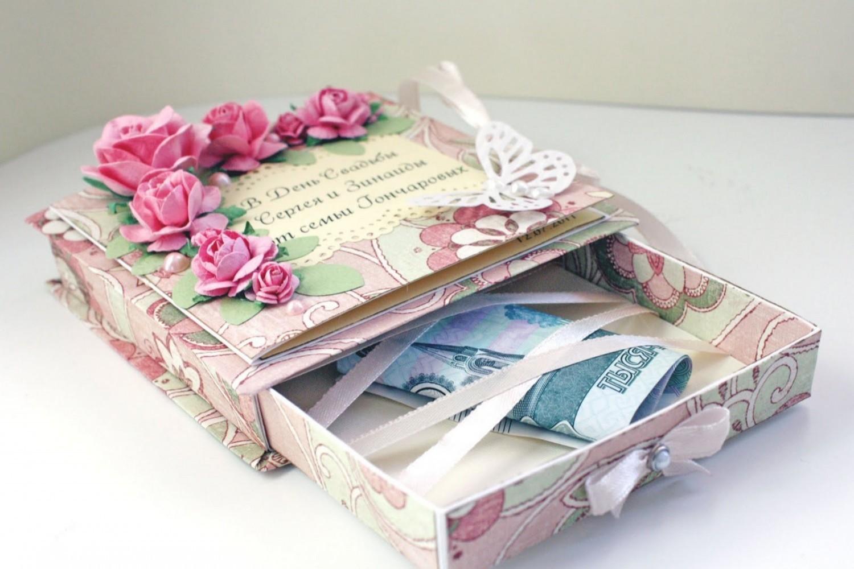название также поздравление на свадьбу к денежному сундуку определили