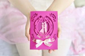 Пригласительные на свадьбу своими руками: шаблоны, фото