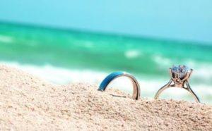 Стоимость свадьбы за границей для двоих