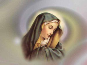 Рождество Пресвятой Богородицы: какого числа