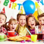 Прикольные конкурсы на день рождения в домашних условиях