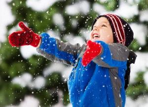 Как отдыхаем на Новогодние праздники, выходные дни в январе