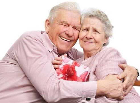 Конкурсы на День пожилого человека для бабушек и дедушек