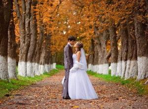 Свадьба на Покров: приметы