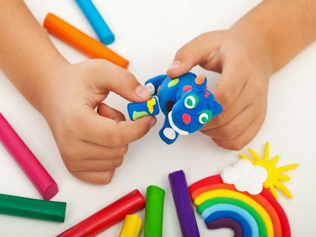 Творческие подарки для детей