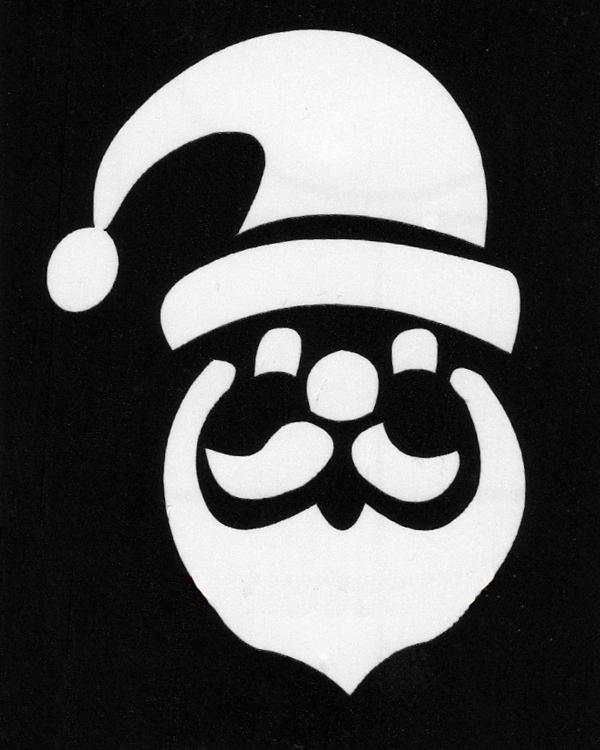 Дед Мороз3