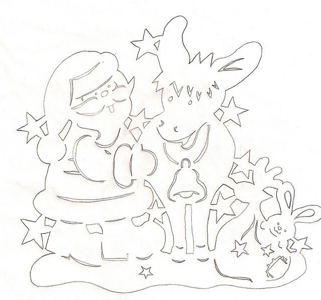 Дед Мороз14