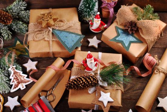 Как выбрать подарок на Новый год