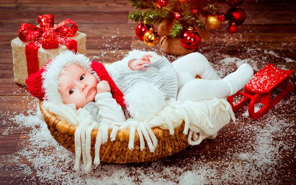 Ребенок, рожденный в год Крысы