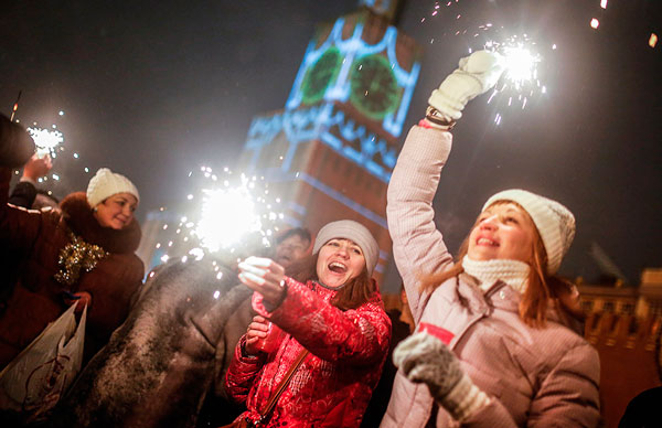Как встретить Новый 2019 год свиньи: лучшие идеи