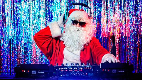 Музыка на Новый год