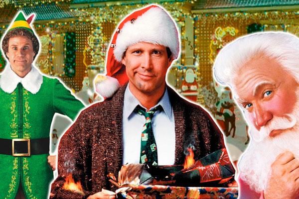 Новый год фильм