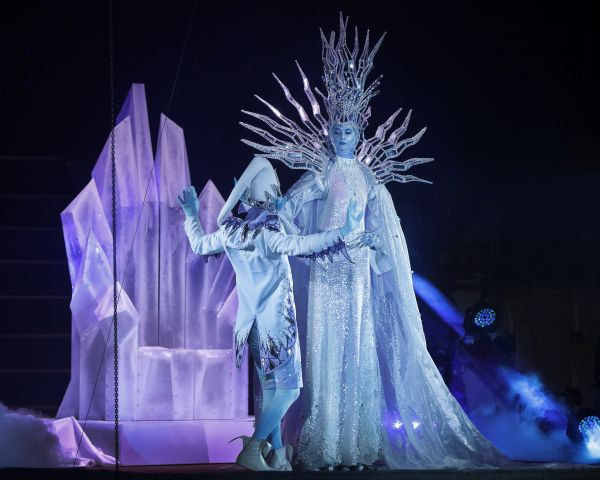 Снежная королева