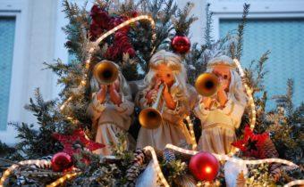 Рождественские приметы