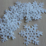 Идеи снежинок