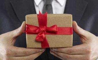 Подарок мужчине-руководителю