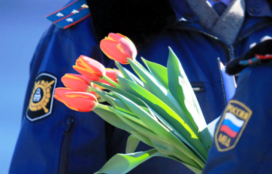 Когда день Полиции в России