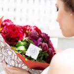 Какие цветы можно дарить любимой девушке
