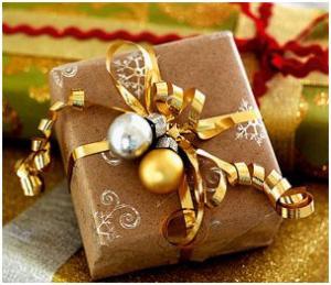 Подарки к новому году для коллег своими