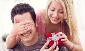 4. Лучшие подарки ко дню святого валентина любимому