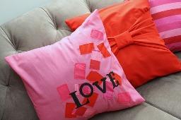 love_pillow_case