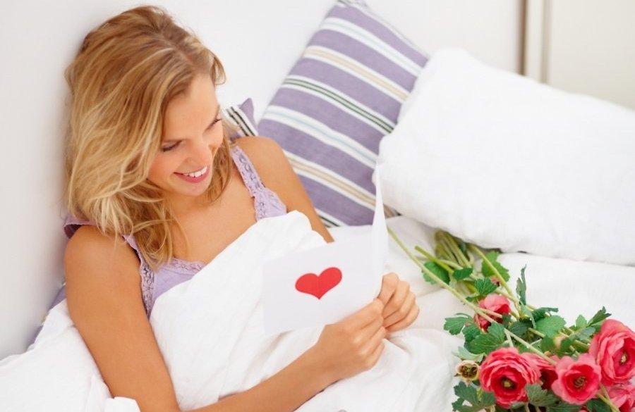 Как сделать мужу приятное способы