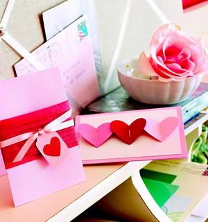 Что можно сшить на день святого валентина