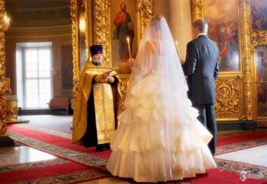 Можно ли играть свадьбу в пост