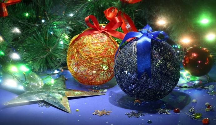 Что подарить на новый год сделанное своими