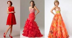 red-dress