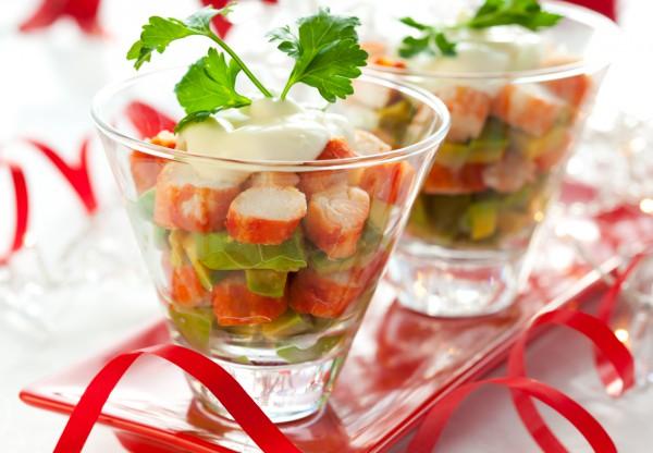 шиком. Список блюд на новогодний стол ...: holiday-for-you.ru/menyu-na-novyj-god-chto-gotovit-novoe-i...