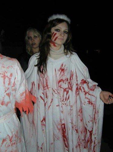 Магазин костюмов для хэллоуина