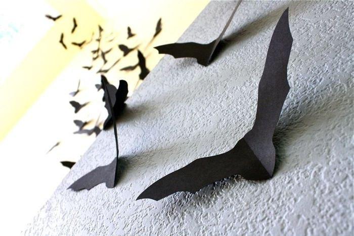 Летучих мышей своими руками 51