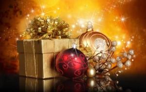 Короткие пожелания с Новым годом